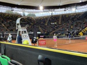 ドイツ国際オープン,決勝戦